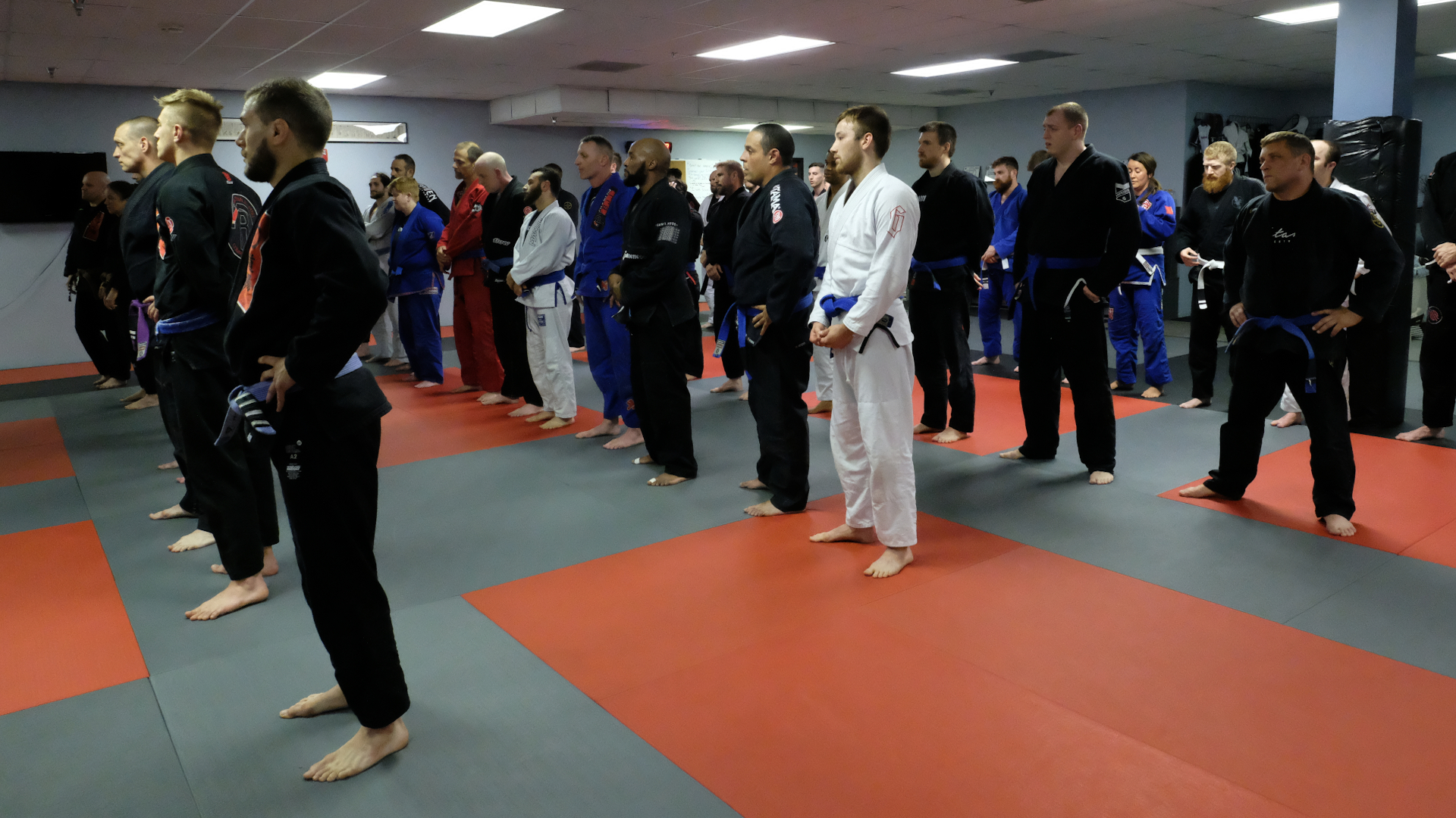 Rivers Brazilian Jiu Jitsu